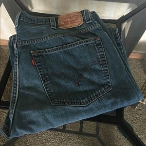 Levi's Jeans 559